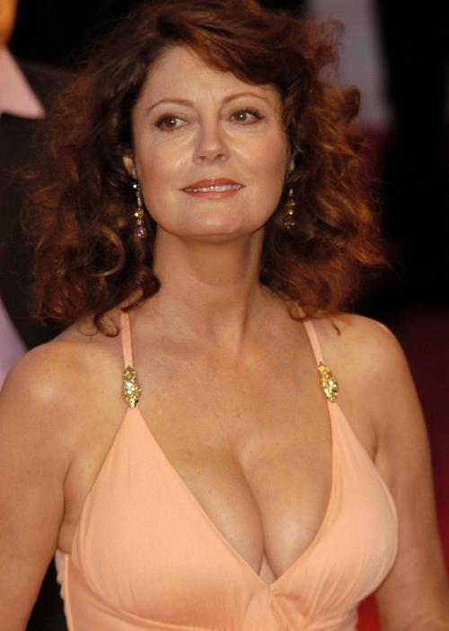 susan sarandon over 50